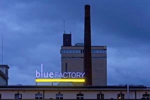 Présentation - La recapitalisation de Bluefactory