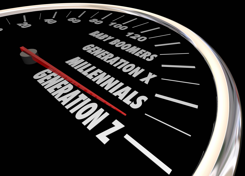 Formation - L'implication et l'intégration des générations Y et Z dans le monde du travail